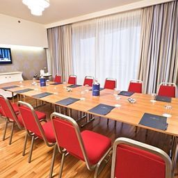 Conference room Atahotel Expo Fiera