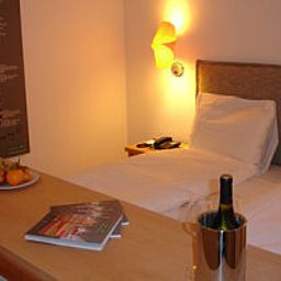 Chambre Eden Antwerpen by Sheetz Hotels