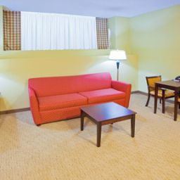 Suite Holiday Inn Express BALTIMORE-DOWNTOWN