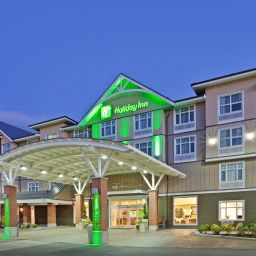 Exterior view Holiday Inn Hotel & Suites SURREY EAST - CLOVERDALE