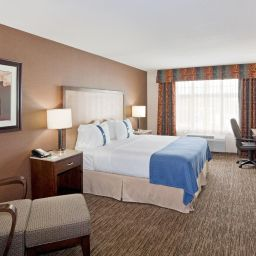 Room Holiday Inn Hotel & Suites SURREY EAST - CLOVERDALE