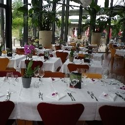 Restaurante Riverside