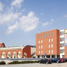 Holiday Inn Express GIRONA Гирона
