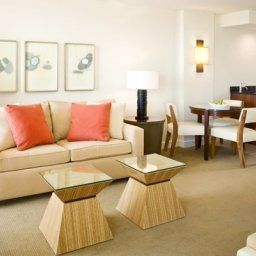 Suite The Reach A Waldorf Astoria Resort