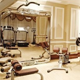Wellness/fitness Nobil Luxury Boutique Hotel