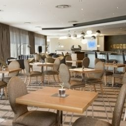 Bar Holiday Inn Express PRETORIA - SUNNYPARK