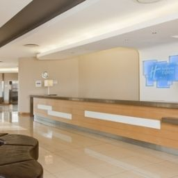 Hall Holiday Inn Express PRETORIA - SUNNYPARK