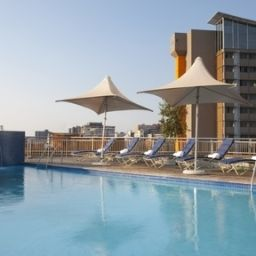 Piscine Holiday Inn Express PRETORIA - SUNNYPARK