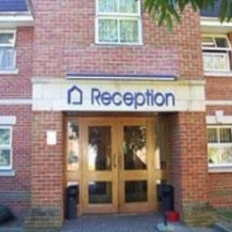 Réception Cobham Lodge