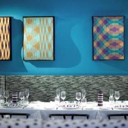 Restaurant Edinburgh Hotel Missoni
