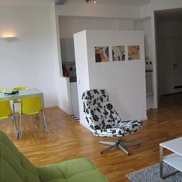 ApartmentsApart Brussels