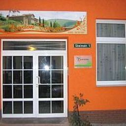 Toscana Pension Schwerin