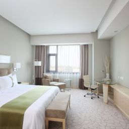 Номер Holiday Inn BEIJING DESHENGMEN