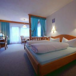 Junior-Suite InterMontana Hotel garni