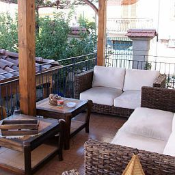 Terrazza I Muci Bed & Breakfast