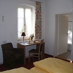Room Boutiquehotel Goldene Rose