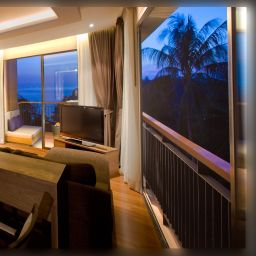 Suite Avista Resort & Spa Kata Beach