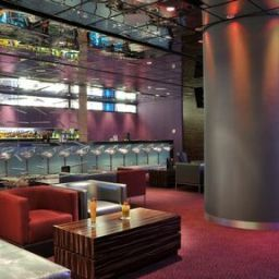 Bar Crowne Plaza JOHANNESBURG - THE ROSEBANK