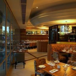 Restauracja Crowne Plaza JOHANNESBURG - THE ROSEBANK