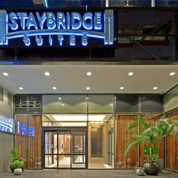Staybridge Suites TIMES SQUARE - NEW YORK CITY New York City