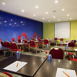 Sala congressi ibis Styles Fontenay (ex all seasons) Fotos