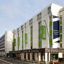 ibis Styles Fontenay (ex all seasons) Fotos