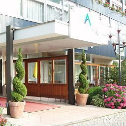 Exterior view AVALON Bad Reichenhall