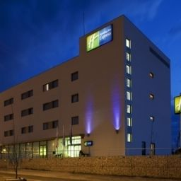 Holiday Inn Express VITORIA Vitoria