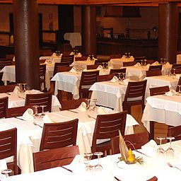 Restaurant Magic Canillo Resort