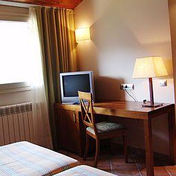 Chambre Magic Canillo Resort