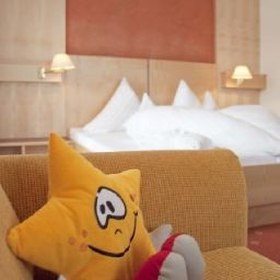 Junior suite Familienhotel St. Laurentius