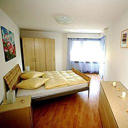 Chambre Swiss Star Apartments
