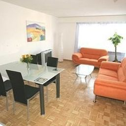 Номер Swiss Star Apartments