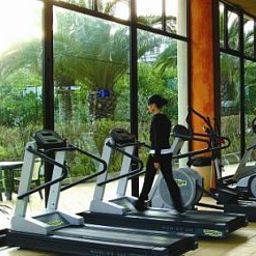 Fitness room Atahote