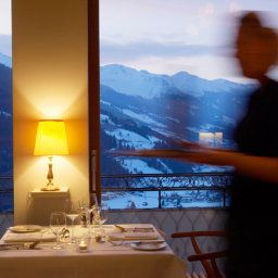 Bad Gastein Alpine Spa Hotel Haus Hirt