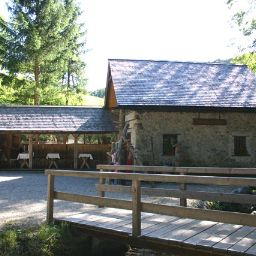 Hohenau Pension