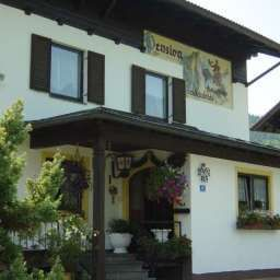 Nocksteinblick Pension