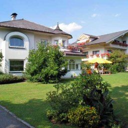 Fertschey Pension Velden