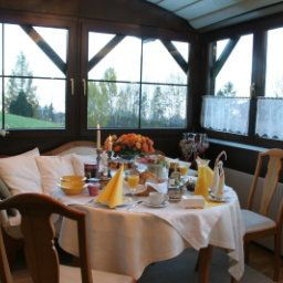 Buffet Brunhilde Pension