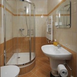 Bathroom Villa