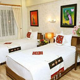 Room Splendid Star Grand Hotel