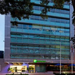 Holiday Inn Express BOGOTA Bogota