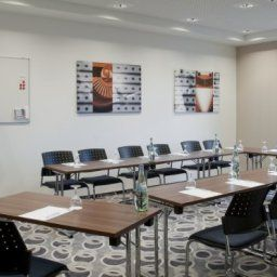 Sala konferencyjna Holiday Inn Express BREMEN AIRPORT