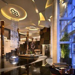 Hala Grand Hyatt Macau