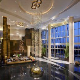 Hall Grand Hyatt Macau