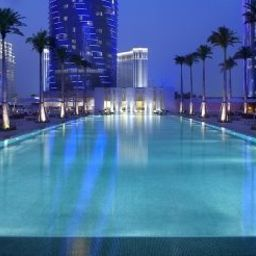 Piscine Grand Hyatt Macau