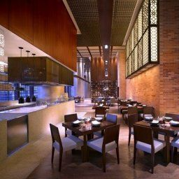 Restaurant Grand Hyatt Macau