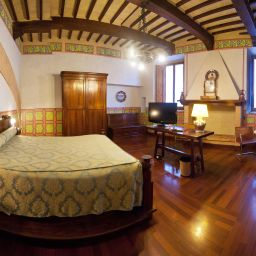Junior suite Fonte Cesia