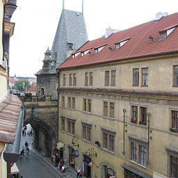 Panorama Charles Bridge Residence