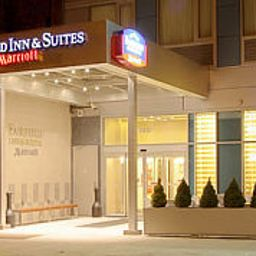 Außenansicht Fairfield Inn & Suites New York Manhattan/Fifth Avenue